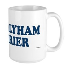 SEALYHAM TERRIER Mug