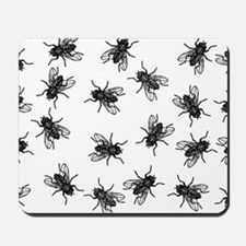Infested Mousepad