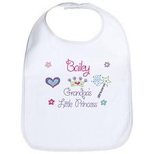 Bailey - Grandpa's Little Pri Bib