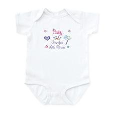Bailey - Grandpa's Little Pri Infant Bodysuit