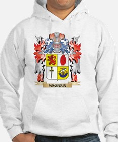 Macbain Coat of Arms - Family Crest Sweatshirt