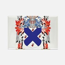 Maccallum Coat of Arms - Family Crest Magnets