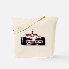 F 1 Tote Bag