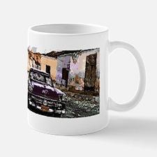 Streets of cuba Mugs