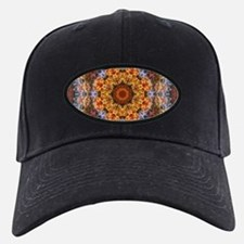 Grand Galactic Alignment Mandala Baseball Hat