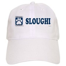 SLOUGHI Baseball Cap