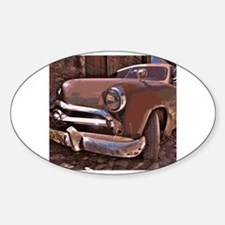 Streets of cuba Decal