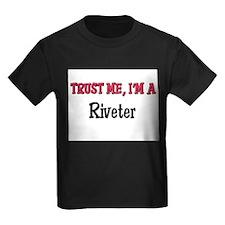 Trust Me I'm a Riveter T