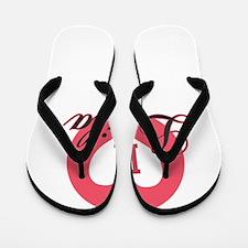 laila Flip Flops