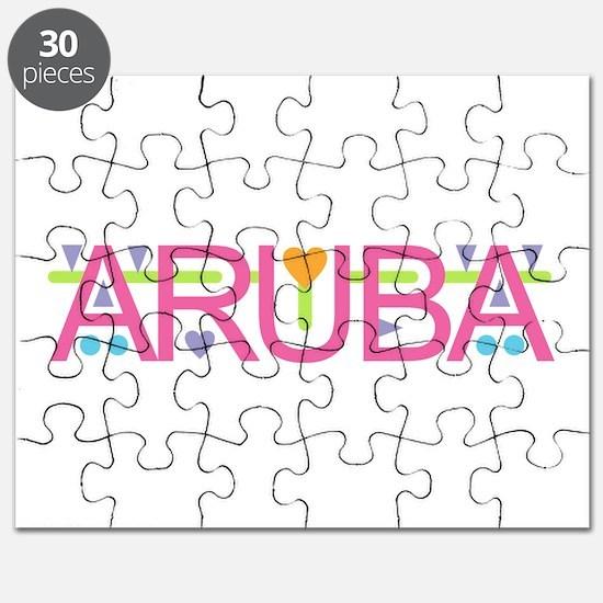 Aruba Puzzle