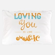 Valentines Day Pillow Case