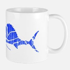 SAILFISH Mugs