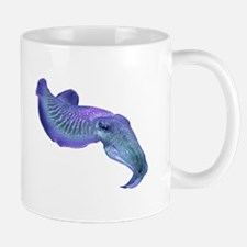 CUTTLEFISH Mugs