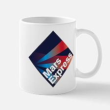 Mars Express Mug Mugs