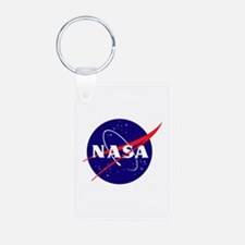 Mars Express Aluminum Photo Keychain