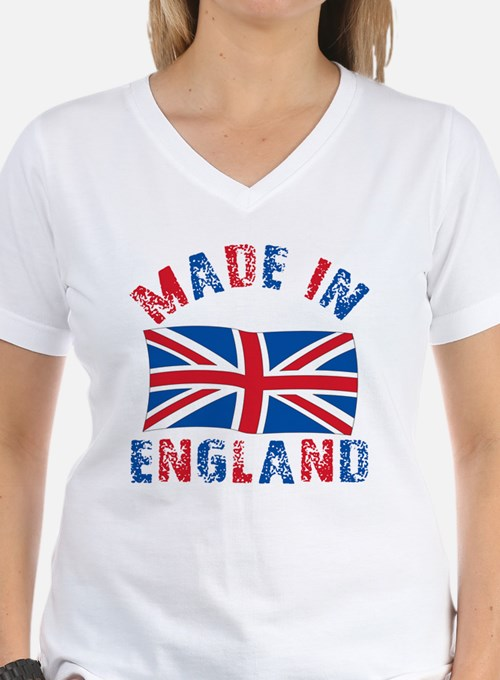 Made in england t shirts shirts tees custom made in for Made in t shirts