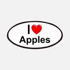 Apples Patch
