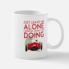 Formula 1 Quote Mugs