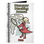 Pteva Pterosaur Ptracking Journal