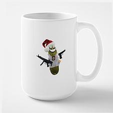 McClane Pickle Mugs