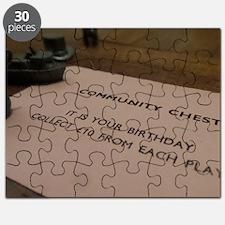 Cool Monopoly Puzzle