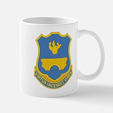 120th Infantry Regiment Mugs
