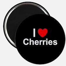 Cherries Magnet