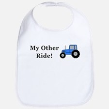 Tractor Other Ride Bib