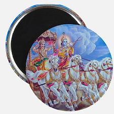 Krishna Arjuna Magnets