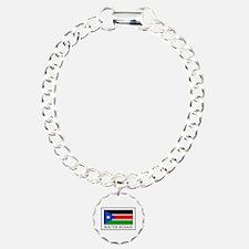 South Sudan Bracelet