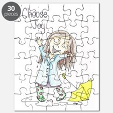 Funny Happiness Puzzle