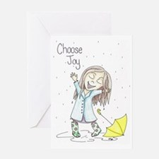 Funny Choose a Greeting Card