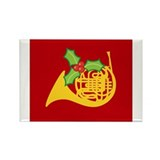 Music french horn 10 Pack