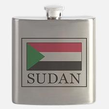Sudan Flask