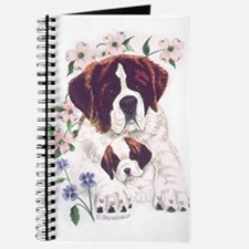 Saint Bernards Journal