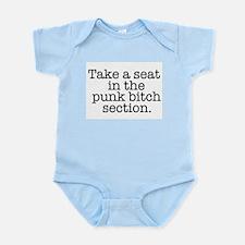 Unique Buffalove Infant Bodysuit