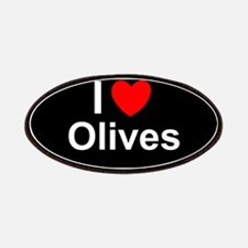 Olives Patch