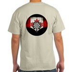 Darts Canada Light T-Shirt