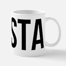 SISTA Mugs