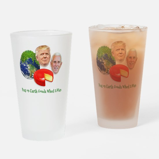 Cool Inauguration party Drinking Glass