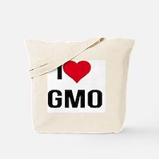 Cool Gmo Tote Bag