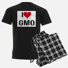 I Love GMO Pajamas