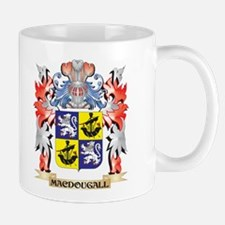 Macdougall Coat of Arms - Family Crest Mugs
