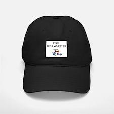 PIMP MY 3 WHEELER Baseball Hat