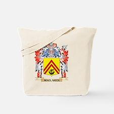 Cute Maclarens Tote Bag