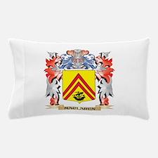 Maclaren Coat of Arms - Family Crest Pillow Case
