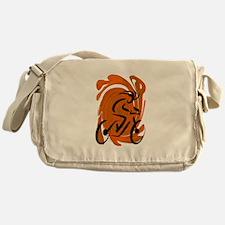 RIDE Messenger Bag