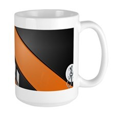 ORANGE HEMI  Mug