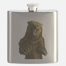 GROWL Flask