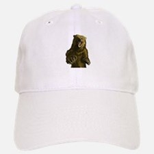GROWL Baseball Baseball Baseball Cap